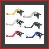 adjustable levers for Honda CBR500R